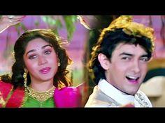 Bin Sajan Jhoola Jhulu | Kumar Sanu | Aamir Khan & Meenakshi | Full Song Video - Damini - YouTube