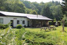 Vakantiehuis Cap Vert in La Roche-en-Ardenne, Ardennen, België.  https://www.micazu.nl/vakantiehuis/belgie/ardennen/la-roche-en-ardenne/cap-vert-5315/