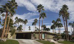 Midcentury Las Palmas Palm Springs