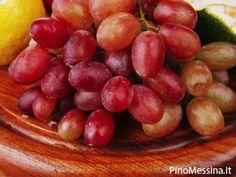 Marmellata di uva (ricetta abruzzese)