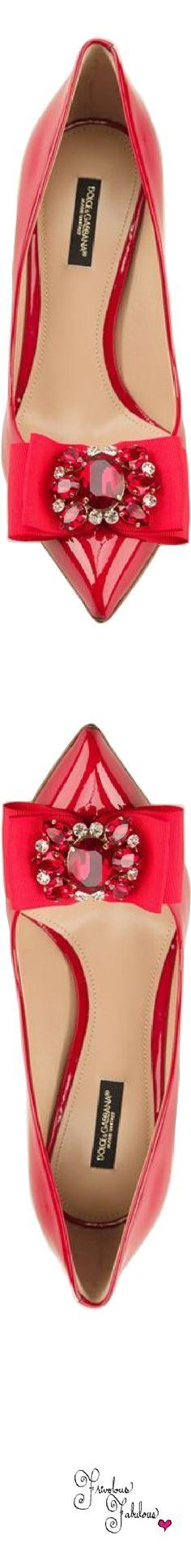 Frivolous Fabulous - Dolce & Gabbana Love