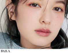 Japanese Makeup, Korean Makeup, Japanese Models, Japanese Girl, Modern Aprons, Spring Makeup, Worlds Of Fun, Makeup Yourself, Aesthetic Clothes