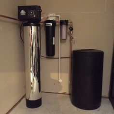 Longest Lasting Brand of Water Softener in the area, hands down. Don't buy a disposable system. Call (210)599-0048 to see why our units last. Fast Installation. Impeccable Service.