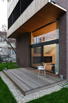 Gallery of Single family House - Tolstoi str. / Outline Architecture Office - 28