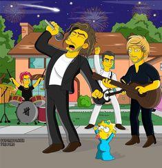 Mikey looks so funny Calum Thomas Hood, Calum Hood, Simpsons Characters, Fictional Characters, 5sos Ashton, Ashton Irwin, 5sos Wallpaper, Luke Roberts, Michael Clifford
