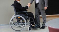 Afyon'da 335 engelli kamu personeli çalışıyor
