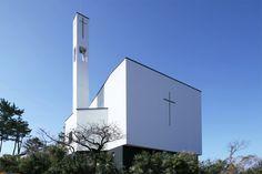JA Curve Church / ZIP Partners Architecture
