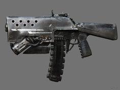 미래 무기