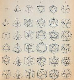 triangles on triangles on triangles