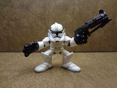 Clone Trooper 2007