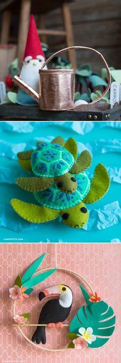 Tiny little turtles