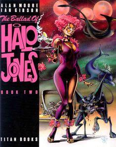 Los diez mejores comics de ciencia ficción de todos los tiempos… o que a mí me han gustado más (Parte II) | Casa Capitular de Atreides