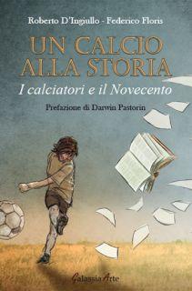 Giovedì la presentazione del libro di Federico Floris e Roberto D'Inguillo al Museo del Grande Torino e della Leggenda Granata
