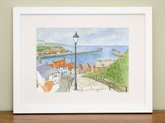 Hey, I found this really awesome Etsy listing at https://www.etsy.com/uk/listing/472045492/whitby-199-steps-north-yorkshire-coast