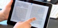 Lire sur une tablette: différence de qualité
