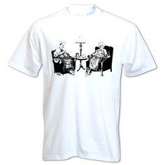 Banks knitting t shirt £11.95