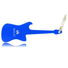 Keeping your company logo and name in front of clients is easy with the Electric Guitar Shape Opener Keychain. Featuring convenient bottle opening, stylish design and uses such as bottle opener. More info: http://avonpromo.com/electric-guitar-shape-opener-keychain-p-940.html