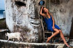 magazine homme | Steve McCurry, photographe voyageur | Jamais sans ma cravate