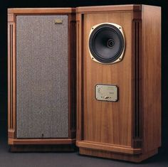 TANNOY Turnberry/HE 1998