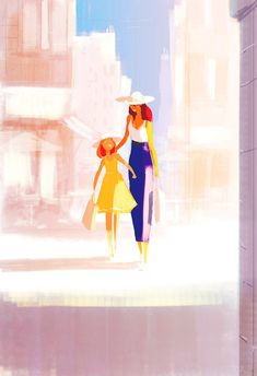 That's how i remember it. by PascalCampion on DeviantArt