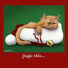 Jingle This... by Will Bullas
