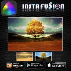'Instafusion' Is Now a #blender #fusion #photo #Photography #finishing #creations #howto #PhotographyApp #iosandandroid #ios7 #mobile #mobileapps #videography #iphoneography #photoeditor #art  ------------------------------- Instafusion app is unique artistic filter effects in 13 distinct categories like varia, chisel, streakz, brushstrokes, miraticle, magma, voltz, dreampix, craze and lots more…