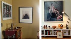 INTERVIEW: THE RIGHT ART FOR YOUR HOME