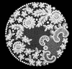 Croatian lace proclaimed the most beautiful at international lace contest in Russia 2011