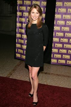 jenna lee | FOX News Anchor Jenna Lee, courtesy of Getty Images Entertainment