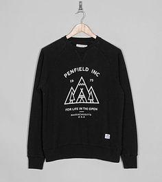 Penfield Teepee Sweatshirt £65.00