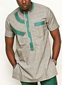African Clothing for MenDashikiAfrican Men by AfricaBlooms on Etsy