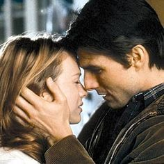 Jerry Maguire - You had me at a Hello