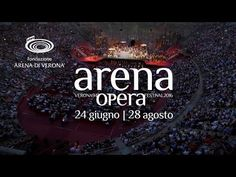 Arena Opera - Verona's Historic Opera Venue -