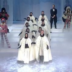 Switch on music for the full magnificent snowproof @Moncler Grenoble experience  #nyfw #monclergrenoble #fashionweek #matchiematchie #snowproof #lofficielnl  via L'OFFICIEL NL MAGAZINE INSTAGRAM - Fashion Campaigns  Haute Couture  Advertising  Editorial Photography  Magazine Cover Designs  Supermodels  Runway Models