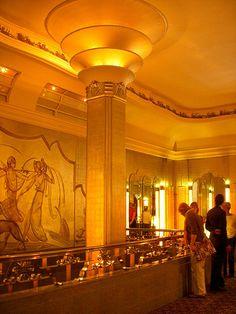 Art Deco Architecture 1920s | Art Deco architecture 1920s II 1920s Design: Art Deco Inspiration