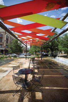 Solar Protection #Texas #Soltis #SergeFerrari
