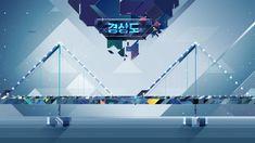 Client: JTBC Date: 2016 / 04 Role: Storyboard / Artwork / 2D / 3D /Composit