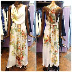 Long summer dress!