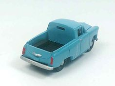 1/87 Fertigmodell Moskwitsch 403 Pick-up, Z&Z, F87338 - Bild 3