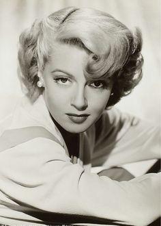 Lana Turner (MGM, 1940s)