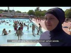 Das Grugabad in Essen: - YouTube