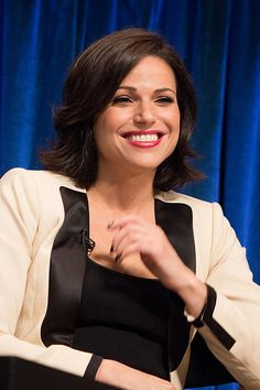 Lana Parrilla | Flickr - Photo Sharing!