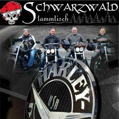 Die Gründer des Schwarzwald Stammtisches