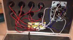 Raspberry Pi - Building an Arcade Fightstick / Joystick