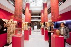 Ten of the Viking treasures on show in York for Viking – Rediscover the Legend – Museum Crush