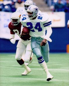 When Everson Walls was a kid, he used to ride his bike to the Dallas Cowboys' practice field and watch the players over the fence, fantasizing about one day playing for America s Team. Twelve years and twelve NFL draft rounds later, Everson Walls' name was never called. All of the NFL scouts passed on him during the draft due to his 4.72 second 40-yard dash time. In 1981, every single team thought he was too slow to be an NFL cornerback. Cont