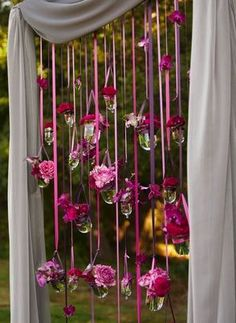 Friday Floral – Backdrop Flowers » Alexan Events | Denver Wedding Planners, Colorado Wedding and Event Planning