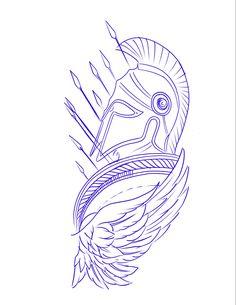 Mom Dad Tattoo Designs, Tattoo Arm Designs, Crown Tattoo Design, Tattoo Outline Drawing, Tattoo Design Drawings, Tattoo Sketches, Line Art Tattoos, Tattoo Flash Art, Baby Feet Tattoos