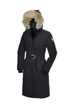 024c03cabaa 23 Best Canada Goose - Women images in 2013 | Canada goose women ...