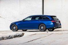 E63 Amg Wagon, Mercedes Benz E63 Amg, Merc Benz, Sports Wagon, Benz E Class, Shooting Brake, Twin Turbo, Station Wagon
